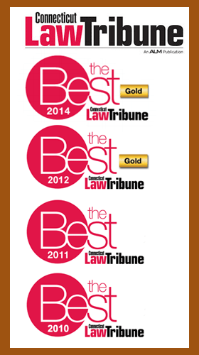 ct law tribune awards